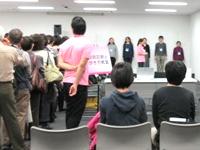 日本靴医学会1